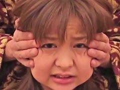 Facial Distorted Teen